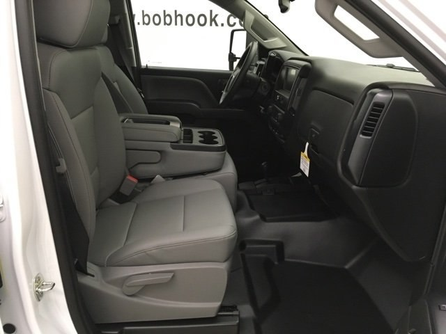 2019 Silverado 2500 Crew Cab 4x4,  Pickup #190069 - photo 11