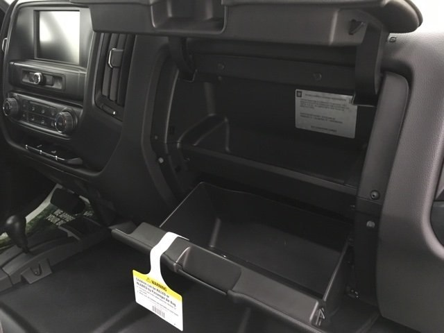 2019 Silverado 2500 Crew Cab 4x4,  Pickup #190069 - photo 12