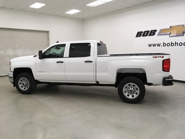 2019 Silverado 2500 Crew Cab 4x4,  Pickup #190069 - photo 7