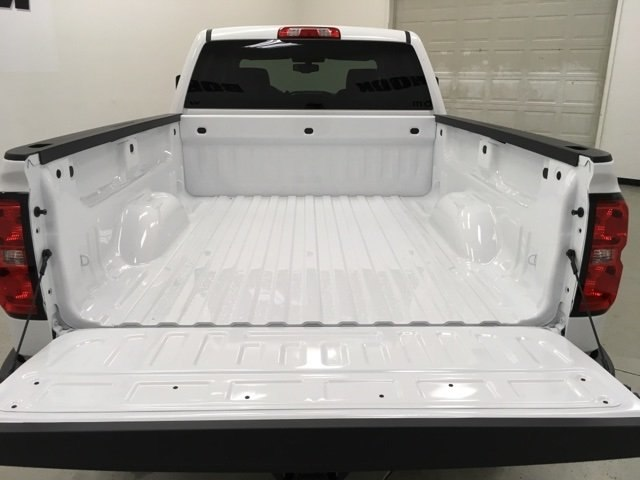 2019 Silverado 2500 Crew Cab 4x4,  Pickup #190070 - photo 15