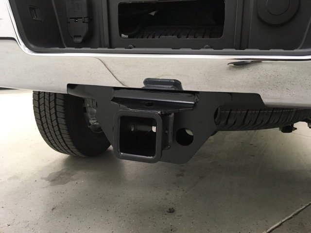 2019 Silverado 2500 Crew Cab 4x4,  Pickup #190070 - photo 16
