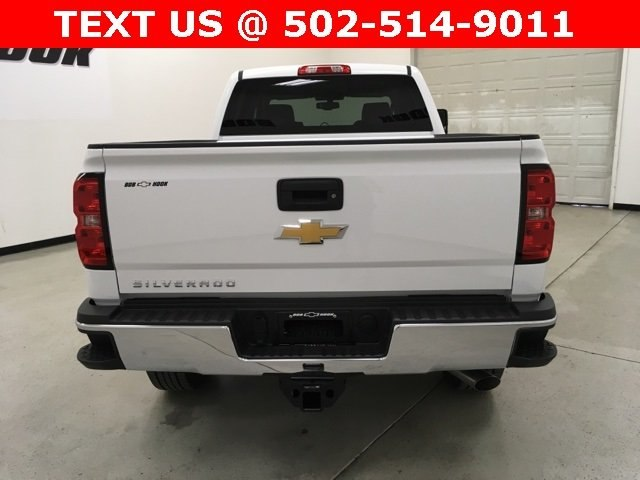2019 Silverado 2500 Crew Cab 4x4,  Pickup #190070 - photo 6