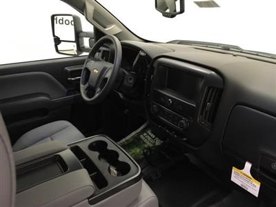 2019 Silverado 2500 Crew Cab 4x4,  Pickup #190070 - photo 10