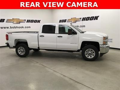 2019 Silverado 2500 Crew Cab 4x4,  Pickup #190070 - photo 4
