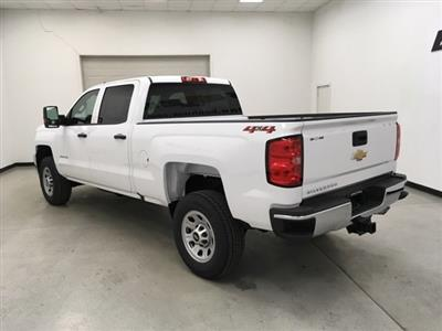 2019 Silverado 2500 Crew Cab 4x4,  Pickup #190070 - photo 2