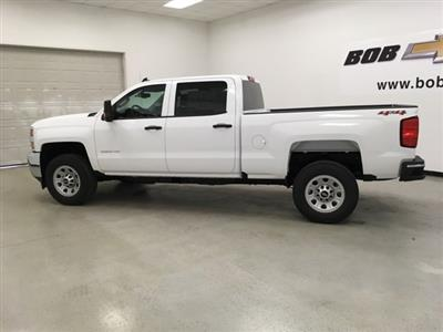 2019 Silverado 2500 Crew Cab 4x4,  Pickup #190070 - photo 7