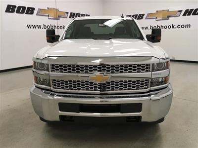 2019 Silverado 2500 Crew Cab 4x4,  Pickup #190070 - photo 8