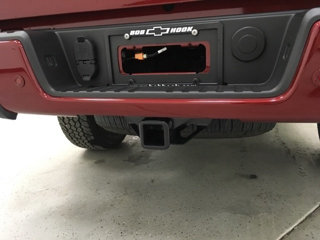 2019 Colorado Crew Cab 4x4,  Pickup #190072 - photo 15