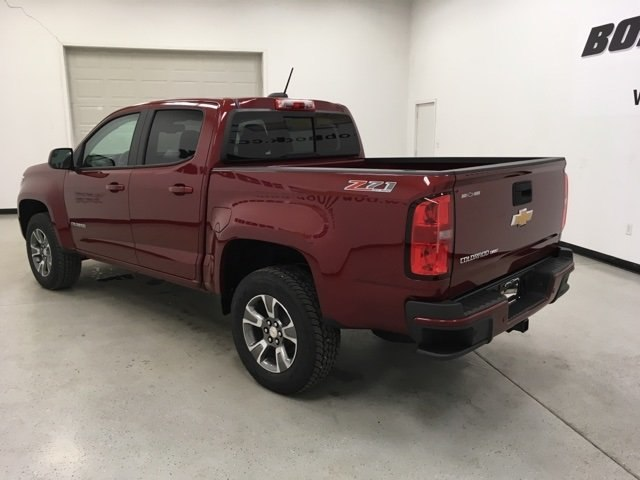 2019 Colorado Crew Cab 4x4,  Pickup #190072 - photo 5