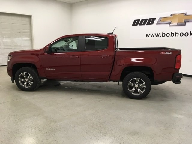 2019 Colorado Crew Cab 4x4,  Pickup #190072 - photo 6