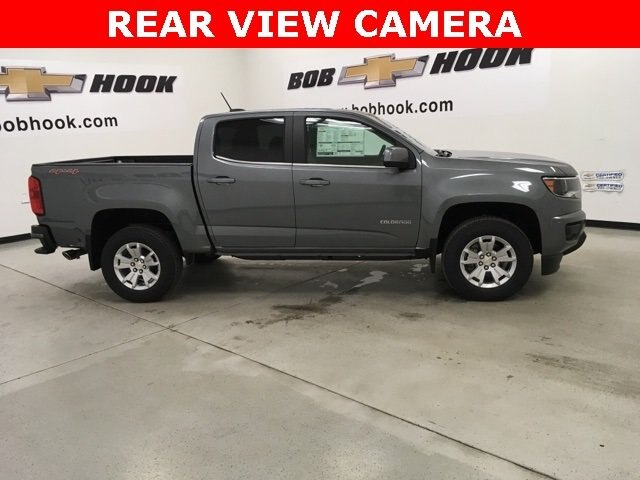 2019 Colorado Crew Cab 4x4,  Pickup #190073 - photo 3
