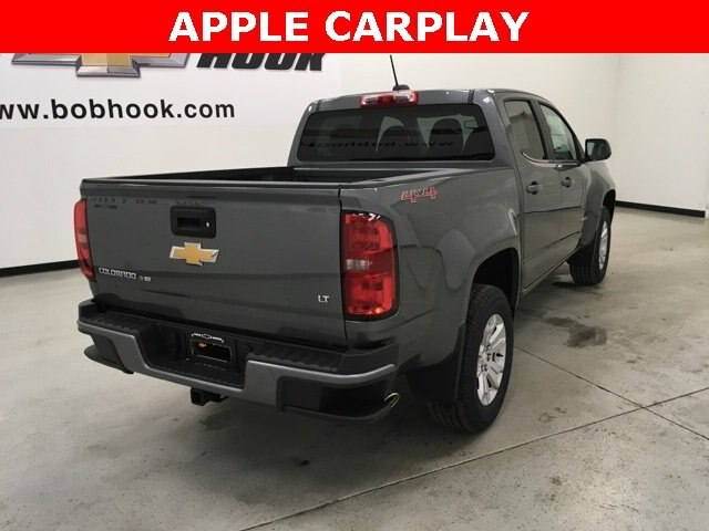 2019 Colorado Crew Cab 4x4,  Pickup #190073 - photo 2