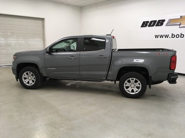 2019 Colorado Crew Cab 4x4,  Pickup #190073 - photo 6