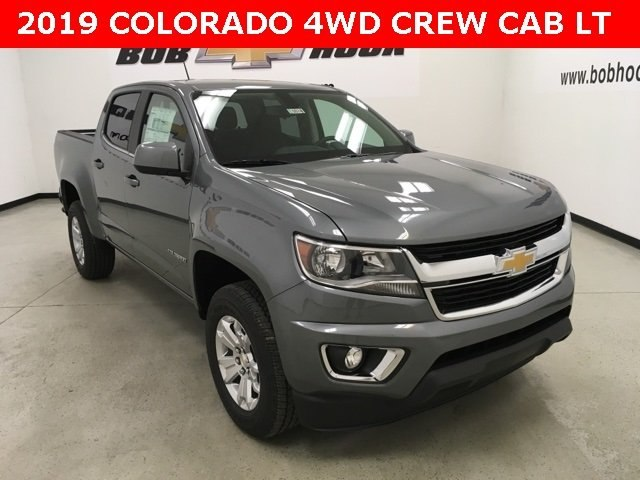 2019 Colorado Crew Cab 4x4,  Pickup #190074 - photo 3