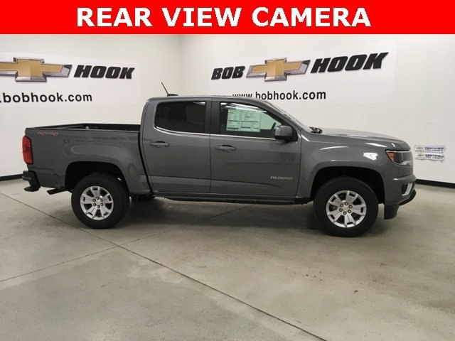2019 Colorado Crew Cab 4x4,  Pickup #190074 - photo 4
