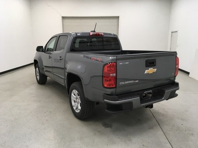 2019 Colorado Crew Cab 4x4,  Pickup #190074 - photo 2