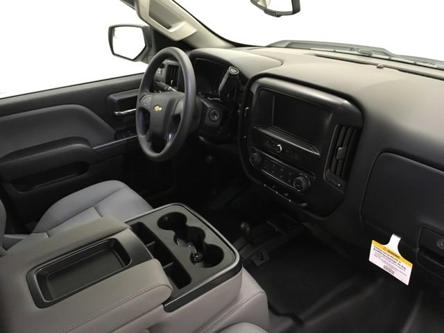2019 Silverado 2500 Crew Cab 4x4,  Pickup #190075 - photo 9