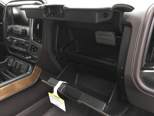 2019 Silverado 3500 Crew Cab 4x4,  Pickup #190076 - photo 12