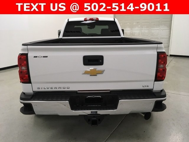 2019 Silverado 3500 Crew Cab 4x4,  Pickup #190076 - photo 6
