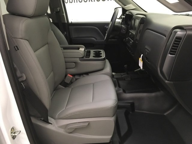 2019 Silverado 2500 Crew Cab 4x4,  Pickup #190078 - photo 10
