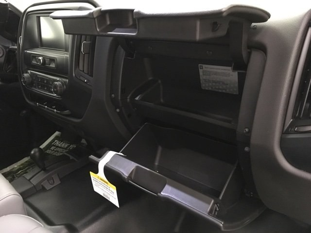 2019 Silverado 2500 Crew Cab 4x4,  Pickup #190078 - photo 11