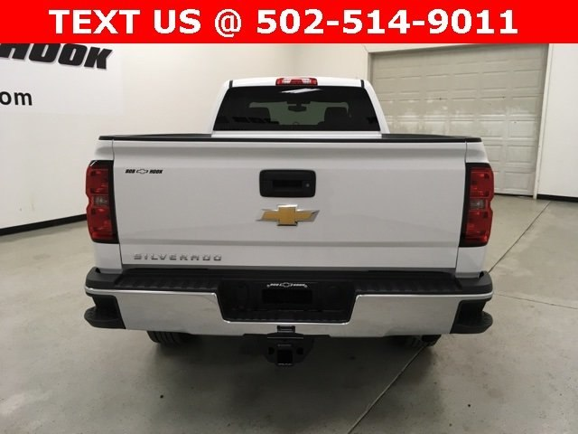 2019 Silverado 2500 Crew Cab 4x4,  Pickup #190078 - photo 6