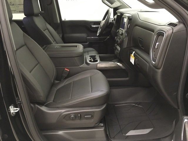 2019 Silverado 1500 Crew Cab 4x4,  Pickup #190082 - photo 11