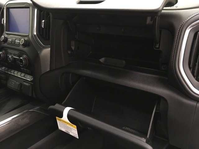 2019 Silverado 1500 Crew Cab 4x4,  Pickup #190082 - photo 12