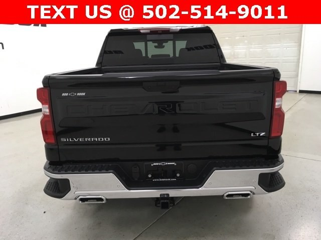 2019 Silverado 1500 Crew Cab 4x4,  Pickup #190082 - photo 6