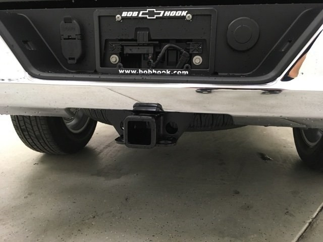 2019 Silverado 1500 Crew Cab 4x4,  Pickup #190085 - photo 17