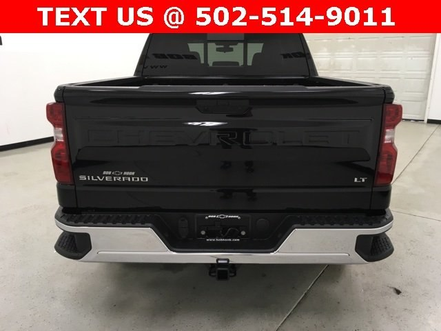 2019 Silverado 1500 Crew Cab 4x4,  Pickup #190085 - photo 6
