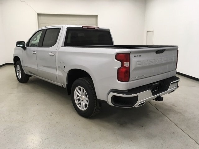 2019 Silverado 1500 Crew Cab 4x4,  Pickup #190116 - photo 2