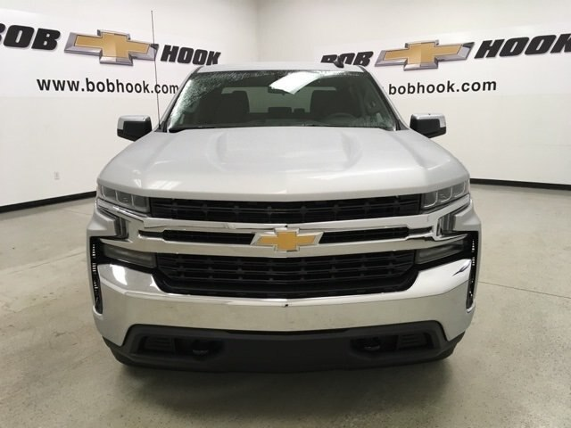 2019 Silverado 1500 Crew Cab 4x4,  Pickup #190116 - photo 8