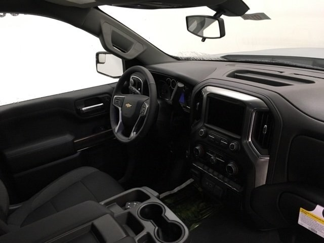 2019 Silverado 1500 Crew Cab 4x4,  Pickup #190116 - photo 9