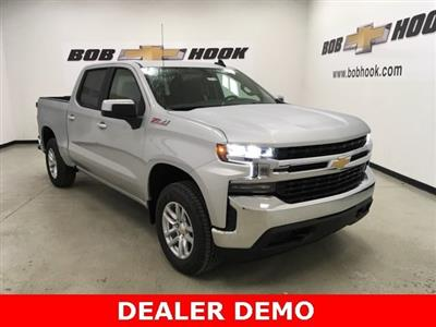 2019 Silverado 1500 Crew Cab 4x4,  Pickup #190116 - photo 3