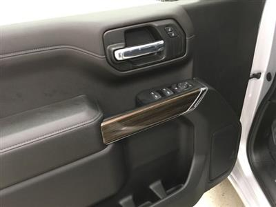 2019 Silverado 1500 Crew Cab 4x4,  Pickup #190116 - photo 19