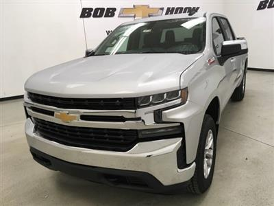 2019 Silverado 1500 Crew Cab 4x4,  Pickup #190116 - photo 1