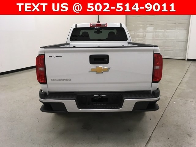 2019 Colorado Extended Cab 4x2,  Pickup #190118 - photo 6