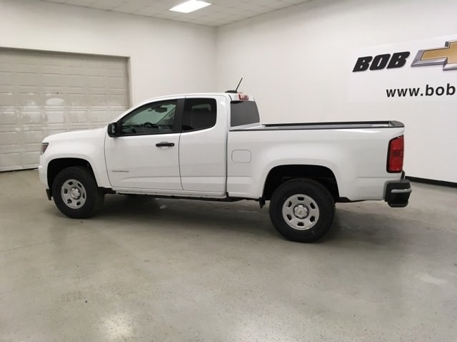 2019 Colorado Extended Cab 4x2,  Pickup #190118 - photo 7
