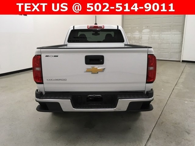 2019 Colorado Extended Cab 4x2,  Pickup #190119 - photo 6
