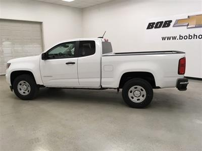 2019 Colorado Extended Cab 4x2,  Pickup #190119 - photo 7