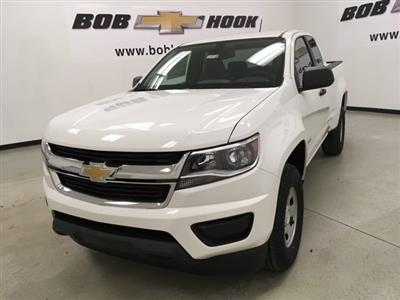 2019 Colorado Extended Cab 4x2,  Pickup #190119 - photo 1