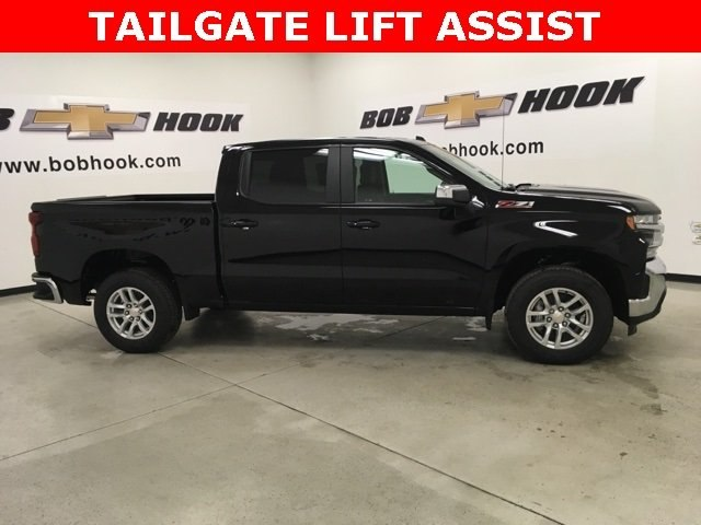 2019 Silverado 1500 Crew Cab 4x4,  Pickup #190132 - photo 3