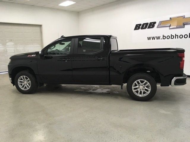 2019 Silverado 1500 Crew Cab 4x4,  Pickup #190132 - photo 6