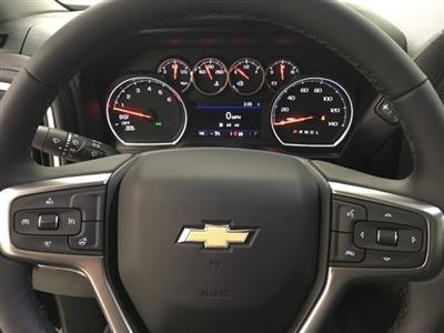2019 Silverado 1500 Crew Cab 4x4,  Pickup #190132 - photo 21
