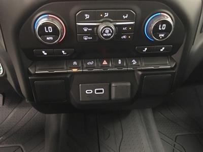 2019 Silverado 1500 Crew Cab 4x4,  Pickup #190132 - photo 25