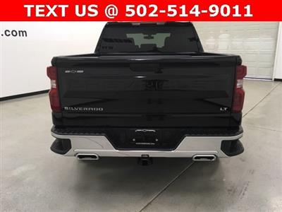 2019 Silverado 1500 Crew Cab 4x4,  Pickup #190132 - photo 4