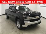 2019 Silverado 1500 Crew Cab 4x4,  Pickup #190132 - photo 1