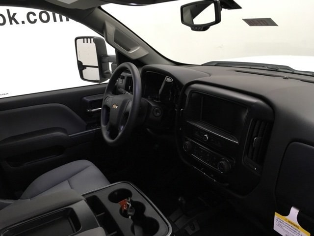 2019 Silverado 2500 Crew Cab 4x4,  Pickup #190146 - photo 10