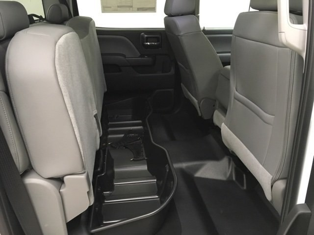 2019 Silverado 2500 Crew Cab 4x4,  Pickup #190146 - photo 14